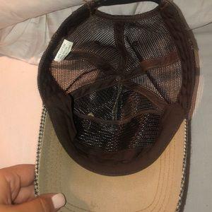 Von Dutch Accessories - Vintage von dutch baseball cap